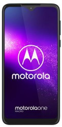 Motorola One Macro abonnement
