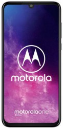 Motorola One Zoom Tele2